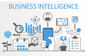 Building data analytical dashboards(Business Intelligence) image